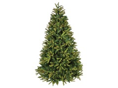 "Greensboro  Tree 7'5"" Prelit Clear"