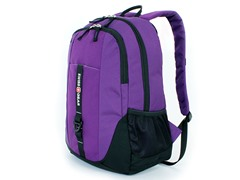 SwissGear Backpack - Dark Purple
