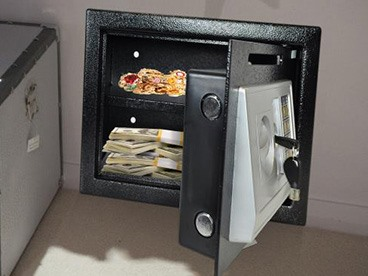 Safes for Guns and Everything Else