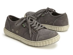 Garret Shoes, Grey