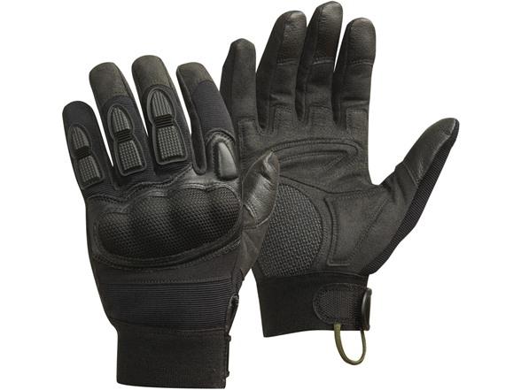 Magnum Force Reinforced Gloves, Medium