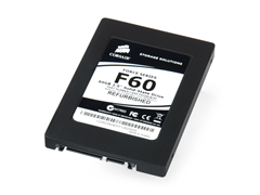 Corsair Force 60GB SSD