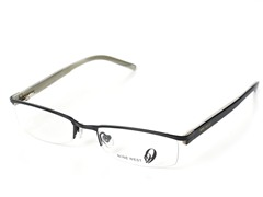 Shiny Black NW416.0TS1 Frames