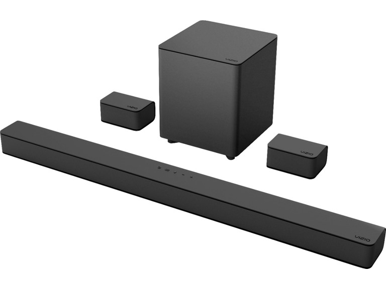 VIZIO V51-H6 5.1 Channel Home Theater System