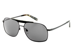 V755 Sunglasses, Black