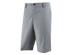 adidas Men's Climacool 3-Stripe Shorts - Gray
