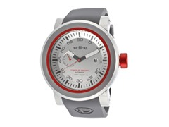 Torque Automatic, Grey / Red