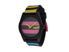 Neff Daily Wild Watch - Multi Stripe