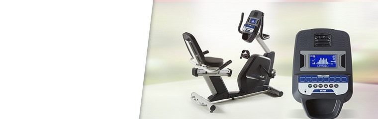 Fuel Fitness Exercise Machines