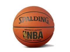 NBA Indoor/Outdoor Composite Basketball