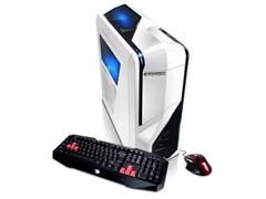 BB763i Intel i5 BD-ROM Gaming Desktop