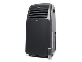 LG LP1214-RB 12,000 BTU Portable AC