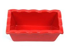 Ceramic Bake & Serve Loaf Pan