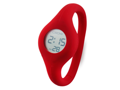 The Sprout Watch - Red