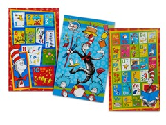 Dr. Seuss 3-Pack Floor Puzzle Bundles