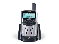 Emergency Weather Radio w/Charge Cradle