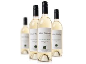 4-Pk. White Wedding Sauvignon Blanc