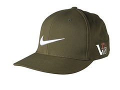 Nike VRS Flex Fit Swoosh - Hunter Green