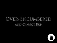 Over-Encumbered Tote