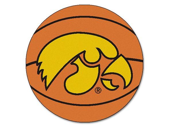 Ncaa Basketball Rug
