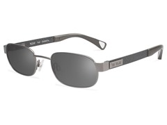 T104 Polarized Sunglasses, Gunmetal