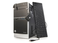 Quad-Core Desktop with 1.5TB HD