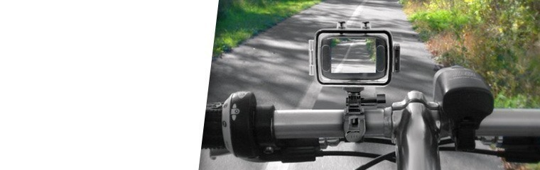 4k & HD Action Cams