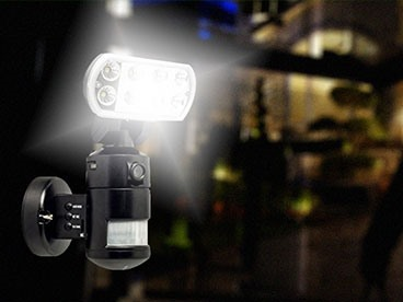 Nightwatcher Security Lights