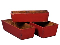3-Piece Carroll Planter Set