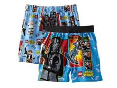 LEGO Star Wars Boxers 2-Pack (4-6)