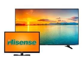 Hisense LED Smart TVs
