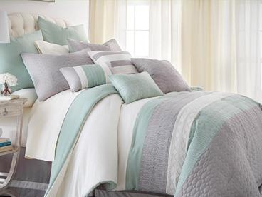 24-Piece Complete Bedroom Sets