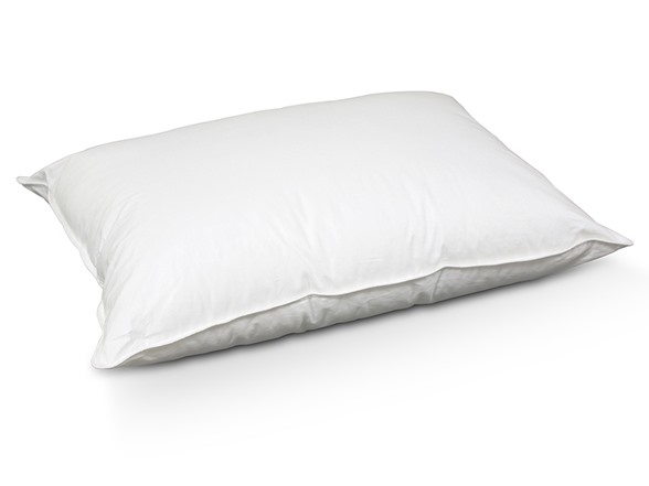 2pk Permaloft Never Go Flat Down Alternative Pillow