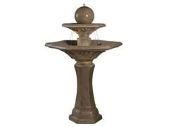 Provence Outdoor Fountain