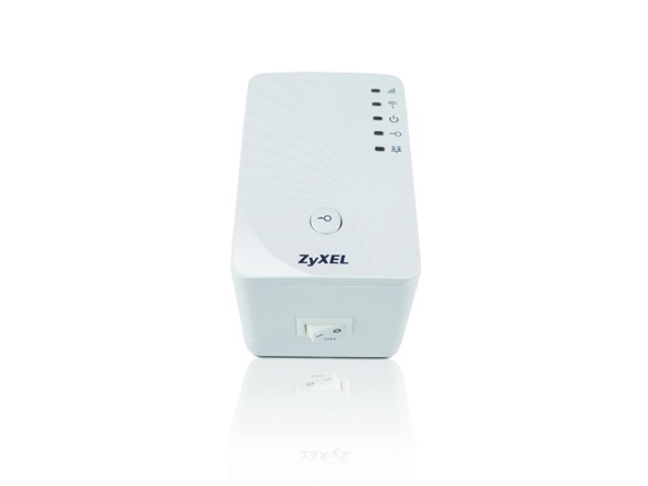 ZyXEL WRE2205 Wireless N300 Range Extender