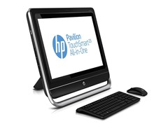 "23"" Full-HD Touchsmart All-in-One PC"