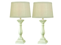 Merrick 2-Pack Table Lamp