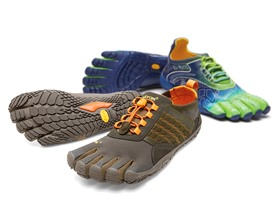 Vibram Men's Shoes