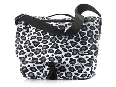Yak Pak Messenger Bag - Snow Leopard