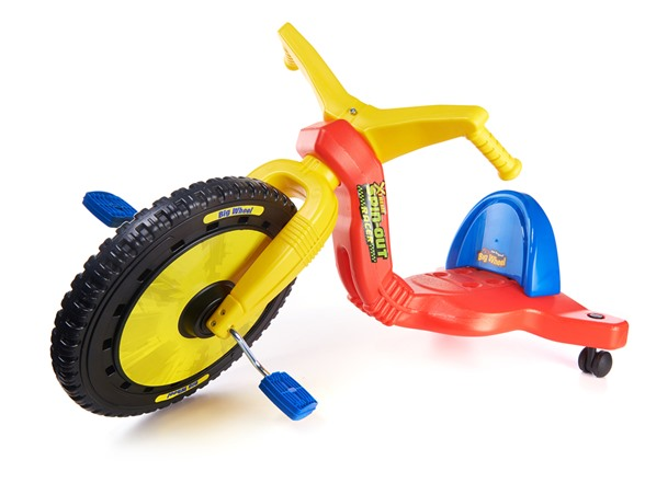 The Original Big Wheel 16