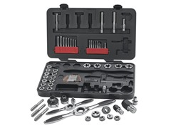 GearWrench 65-Piece Large Tap and Die SAE Set