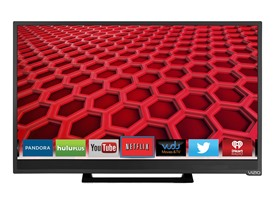 "VIZIO 23"" 720p LED Smart TV with Wi-Fi"