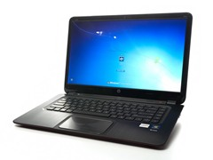 "HP ENVY 15.6"" Dual-Core Sleekbook"