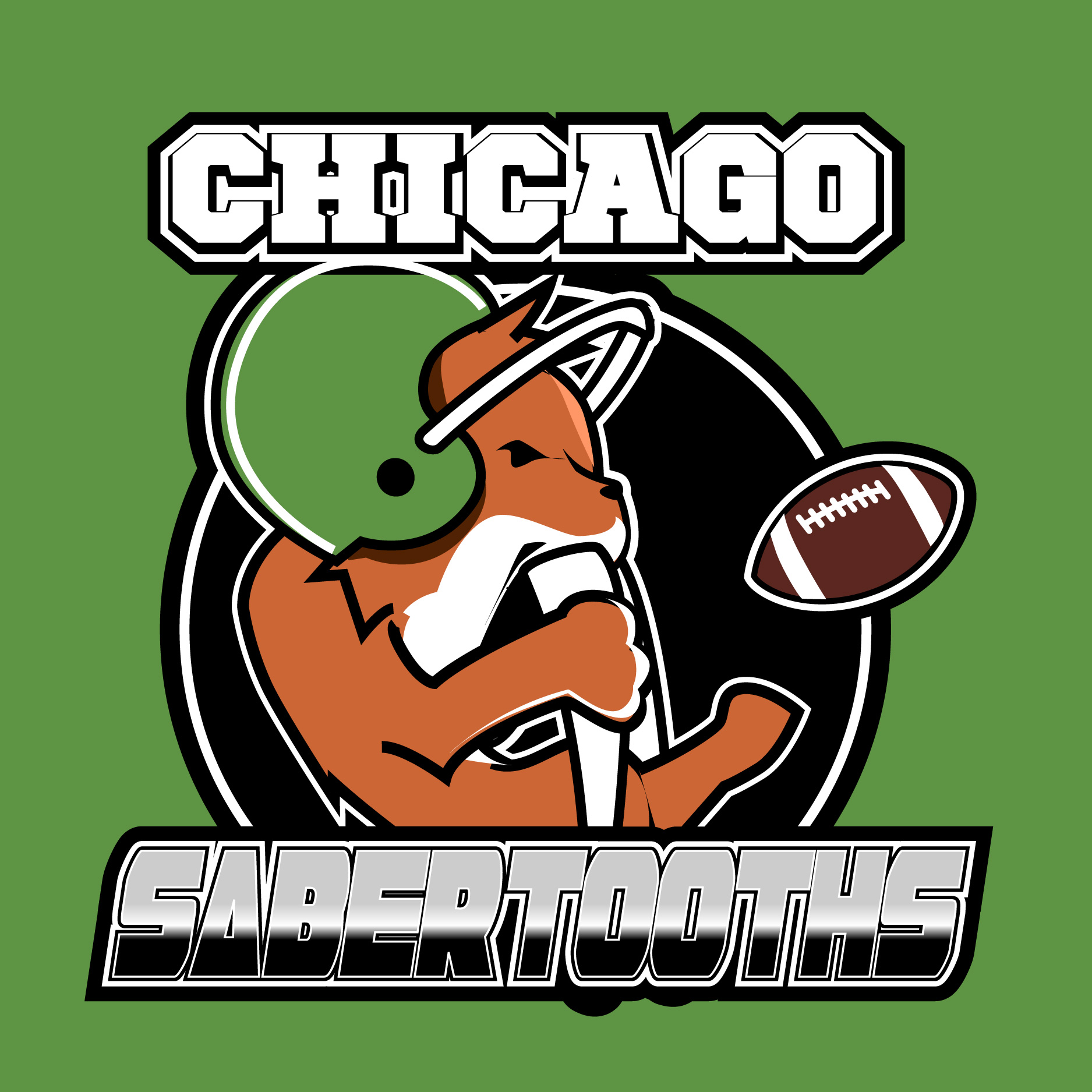 Chicago Sabertooths