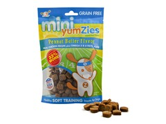 YumZies Mini Peanut Butter  8oz