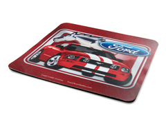 Ford Mustang Mouse Pad