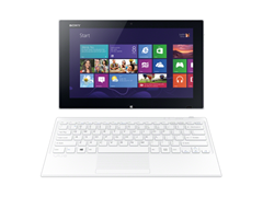"Sony VAIO Tap 11.6"" Tablet PC - White"