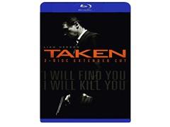 Taken [Blu-ray]