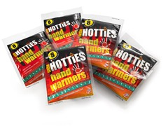 Little Hotties Hand Warmers 40-Packs