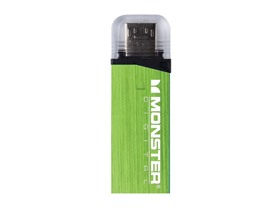 Monster Color OTG 16GB USB 3.0 Drive